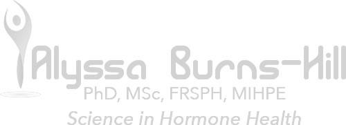 Alyssa Burns Hill