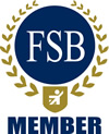 Proud Members of the FSB